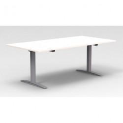 Colorado - Table de réunion rectangle