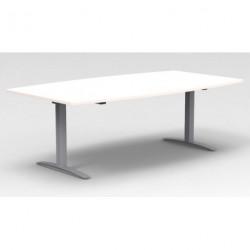 Colorado - Table de réunion tonneau